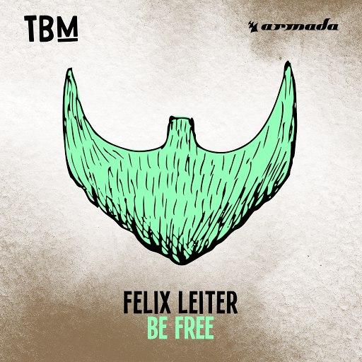 Felix Leiter альбом Be Free