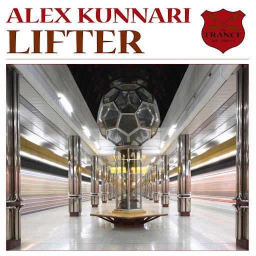 Alex Kunnari альбом Lifter