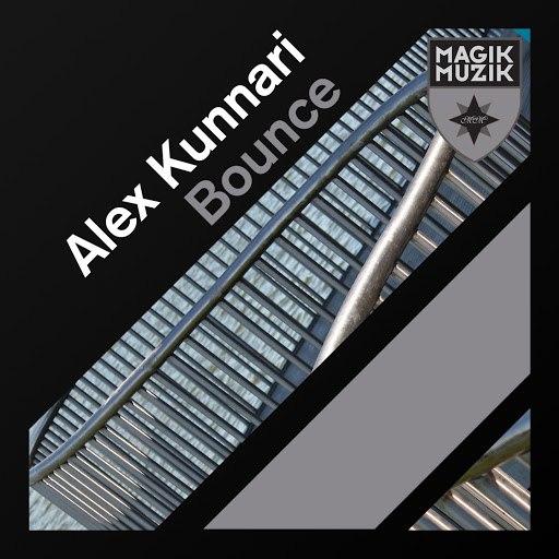 Alex Kunnari альбом Bounce