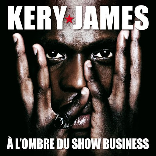 Альбом Kery James A l'ombre du Show Business Feat Charles Aznavour