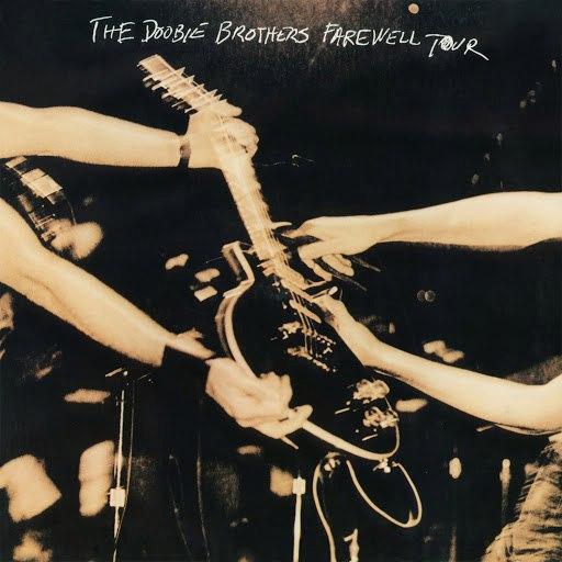 The Doobie Brothers альбом Farewell Tour