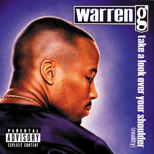 Warren G альбом Take A Look Over Your Shoulder (Reality)