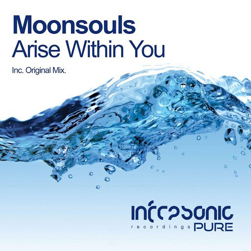 Moonsouls альбом Arise Within You