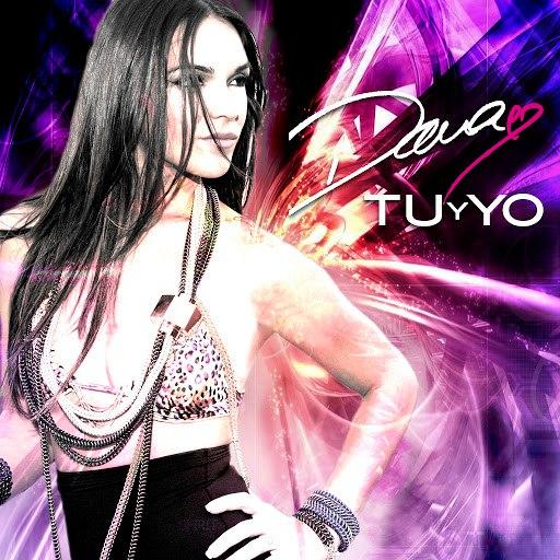 Dama альбом Tu y Yo