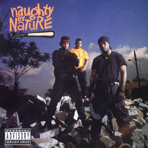 Naughty By Nature альбом Naughty By Nature