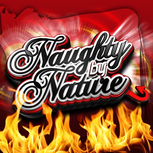 Naughty By Nature альбом With You