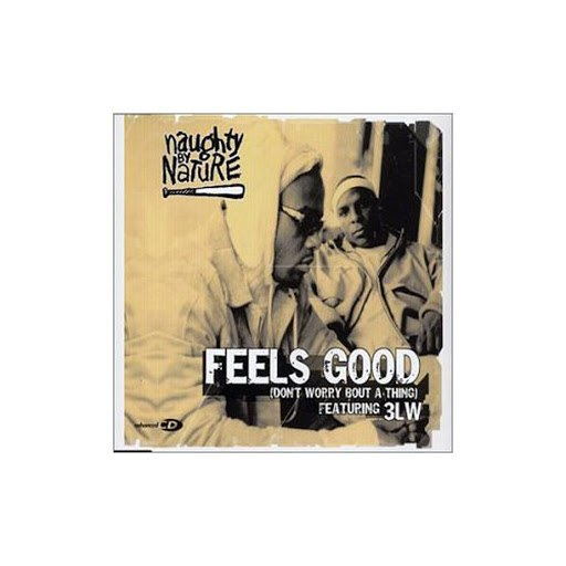 Naughty By Nature альбом Feels Good (Don't Worry Bout A Thing)