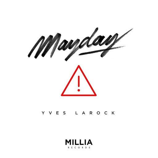 Yves Larock альбом Mayday
