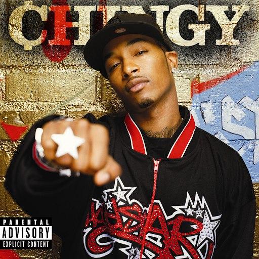 Chingy альбом Hoodstar