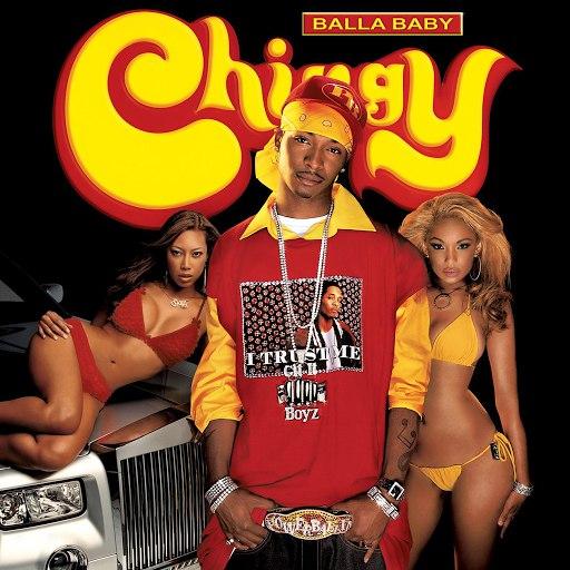 Chingy альбом Balla Baby