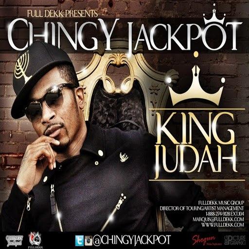 Chingy альбом King Judah