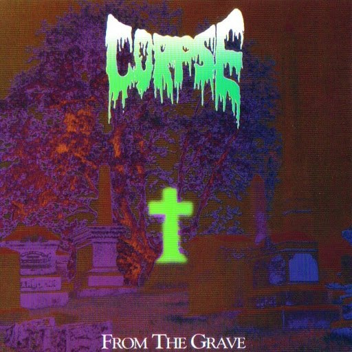 Corpse альбом From the Grave (Remastered)