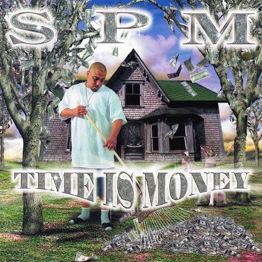 SPM альбом Time Is Money ((Clean))