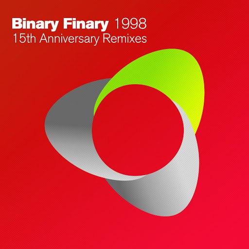 Binary Finary альбом 1998 (15th Anniversary Remixes)