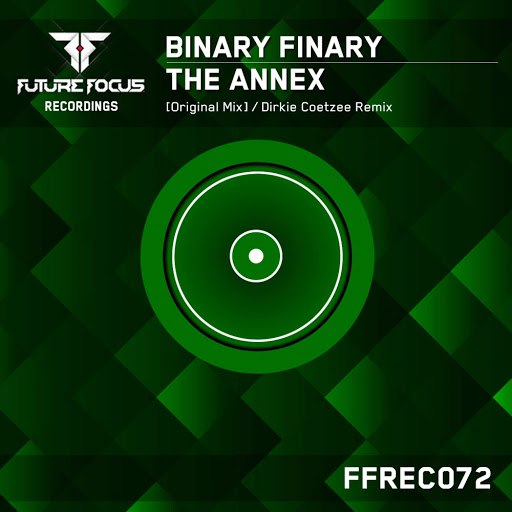 Binary Finary альбом The Annex