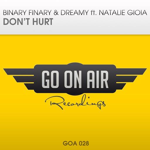 Binary Finary альбом Don't Hurt