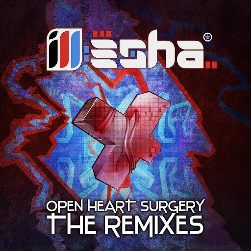 Ill-Esha альбом Open Heart Surgery: The Remixes