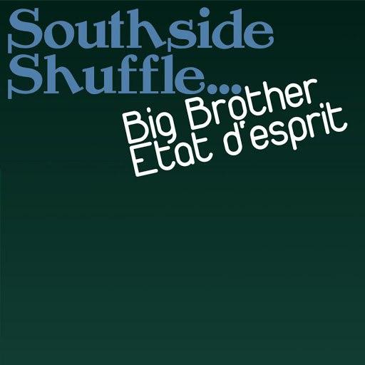 BIG BROTHER альбом Etat d'esprit