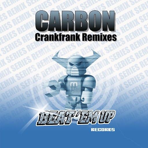 Carbon альбом Crankfrank Remixes