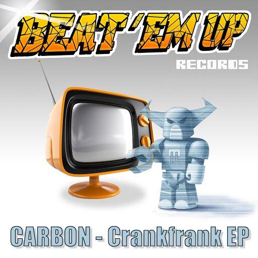 Carbon альбом Crankfrank - EP