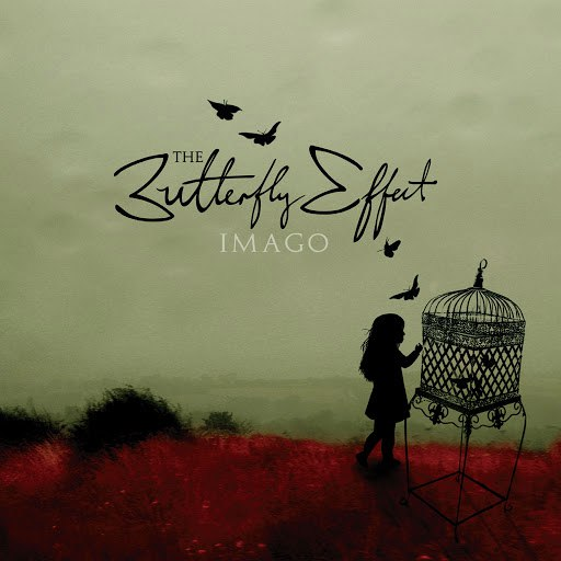 The Butterfly Effect альбом Imago