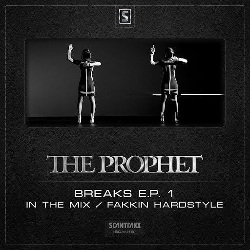 The Prophet альбом Break E.P. 1
