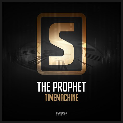 The Prophet альбом Timemachine