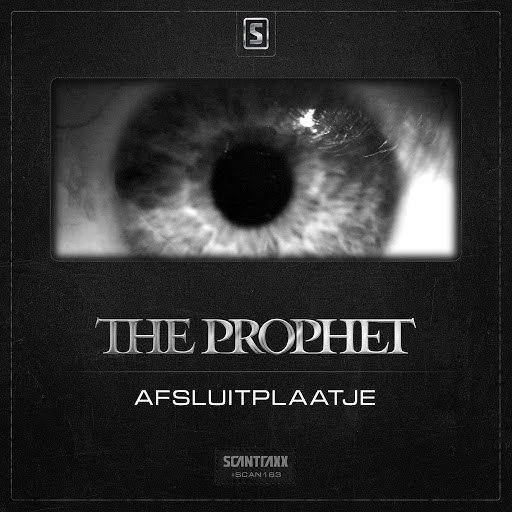 The Prophet альбом Afsluitplaatje