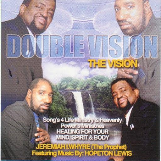 The Prophet альбом DOUBLE VISION