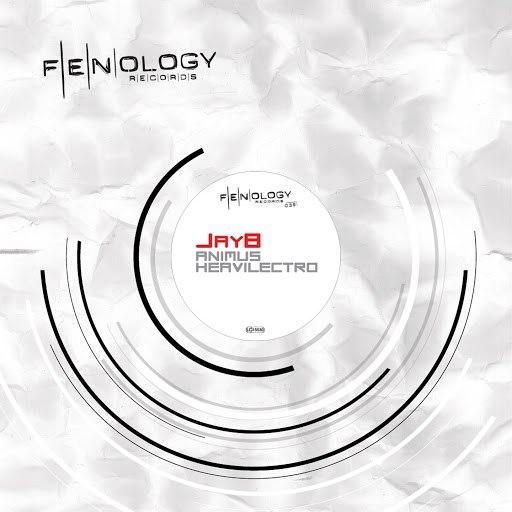 JayB альбом Animus / Heavilectro