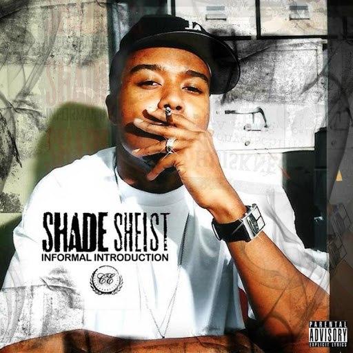 Shade Sheist альбом Informal Introduction: Classic Edition