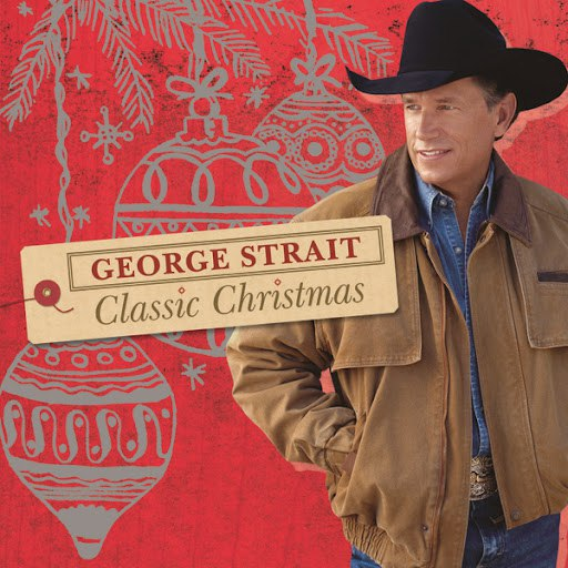 George Strait альбом Classic Christmas