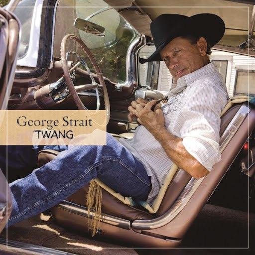 George Strait альбом Twang