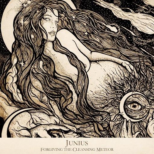Junius альбом Forgiving the Cleansing Meteor
