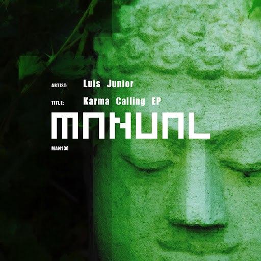 luis junior альбом Karma Calling EP