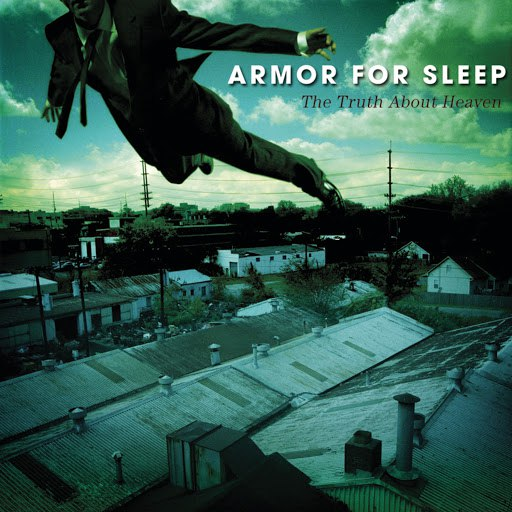Armor For Sleep альбом The Truth About Heaven