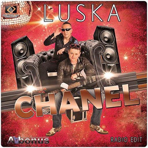 CHANEL альбом Luska