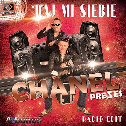 CHANEL альбом Daj Mi Siebie (Radio Edit)