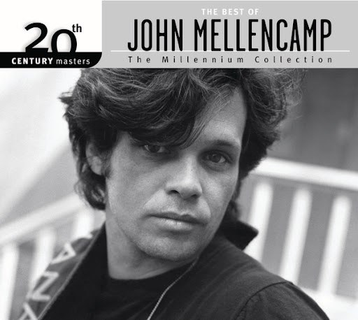 John Mellencamp альбом 20th Century Masters - The Millennium Collection: The Best Of John Mellencamp