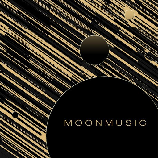 Jin альбом Moon Music