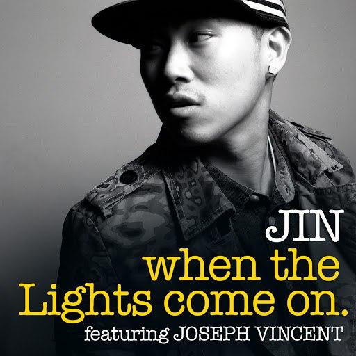 Jin альбом When the Lights Come On feat. Joseph Vincent