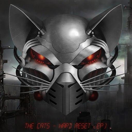 The CATS альбом Hard Reset