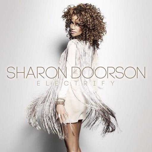 Sharon Doorson альбом Electrify