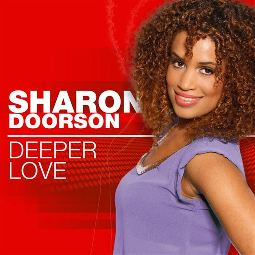 Sharon Doorson альбом Deeper Love