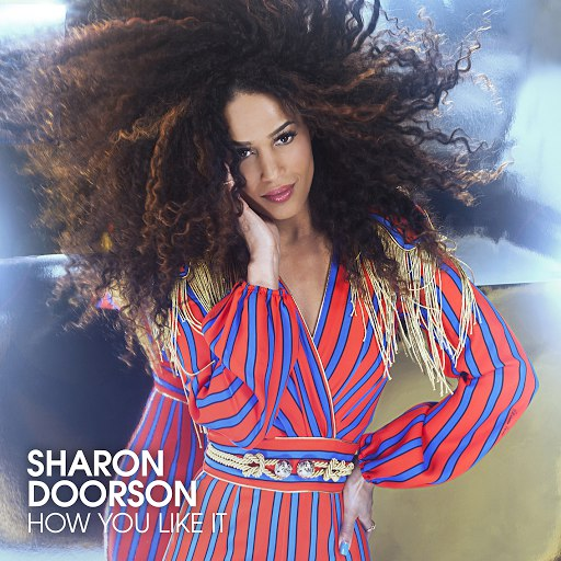 Sharon Doorson альбом How You Like It