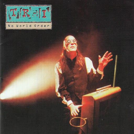 Todd Rundgren альбом No World Order: Expanded Edition