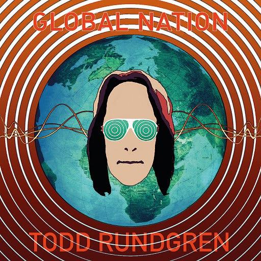 Todd Rundgren альбом Global Nation