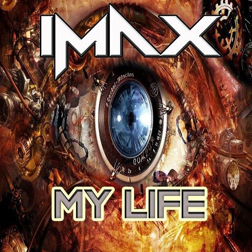 imax альбом My Life