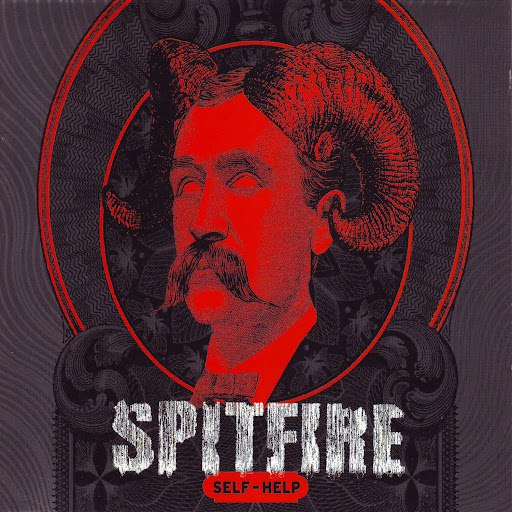 Spitfire альбом Self-Help
