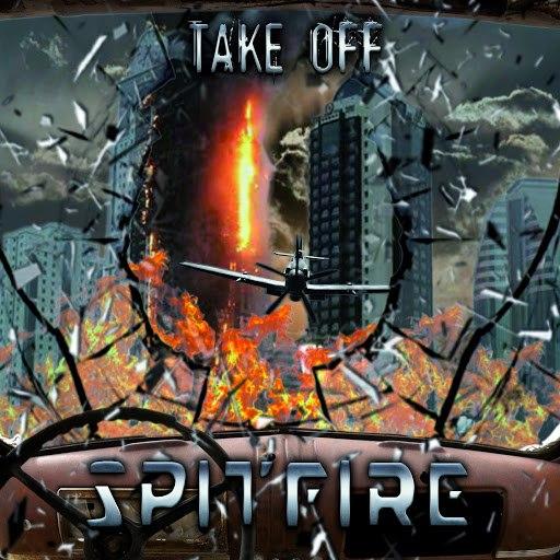 Spitfire альбом Take Off